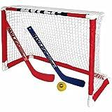 Zetterberg Pro Style Mini Goal Set by Mylec