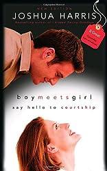Boy Meets Girl: Say Hello to Courtship: 8 Great Courtship Conversations