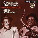 Coleman Hawkins Encounters Ben by Hawkins (2005-11-25)