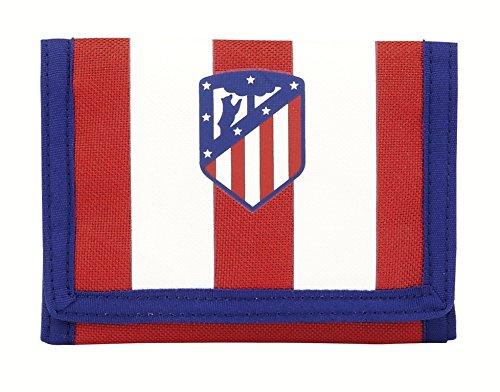 Atletico De Madrid - Billetera de atletico de madrid (Safta 811758036)