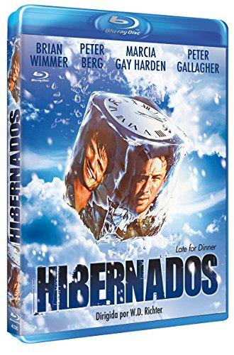 Hibernados BD 1991 Late for Dinner [Blu-ray]