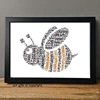 Home Kitchen Personalised Presents Gifts For Uncle Mentor Teacher Baby Sitter Family Friends Birthday Christmas
