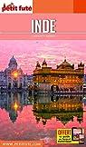 Petit Futé Inde par Le Petit Futé