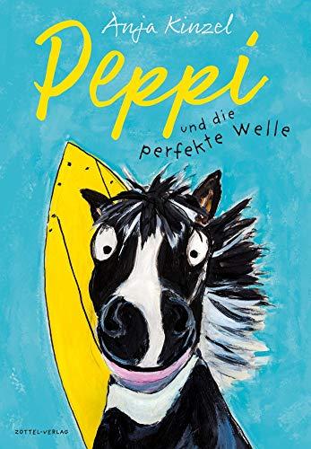 Peppi und die perfekte Welle