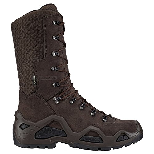 Lowa Mens Z-11S Gore-Tex Suede Boots