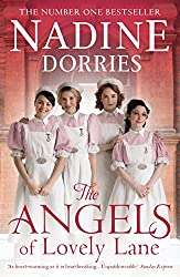 The Angels of Lovely Lane: A heartbreaking 1950s saga from the Sunday Times bestseller (The Lovely Lane Series Book 1)