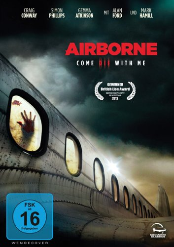 Airborne - Come Die With Me