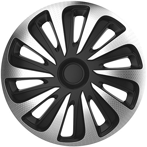 AutoStyle PP 5313SB Wheel Covers