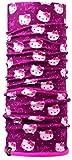Buff polar foulard multifonction pour enfant hello taille unique Multicolore - Wink