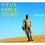 Fondo (The Road)