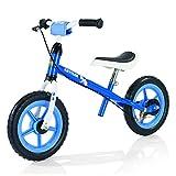 Kettler Laufrad Speedy Waldi – das ideale Lauflernrad – Kinderlaufrad mit Reifengröße: 12,5...