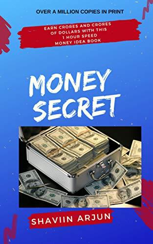 Money Secret (first Book 1) eBook: Shaviin Arjun, lela s, Gnana