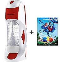 OPM SODYNAMORBRIO Dynamo Machine à Soda  et DVD Rio Rouge et Blanc