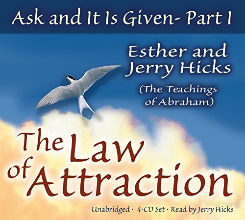 Ask & It Is Given: The Law: The Law of Attraction (Ask and It Is Given) - Karte Glas-steinen