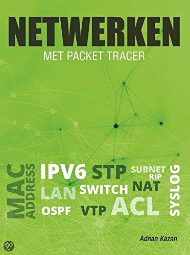 Netwerken met packet tracer