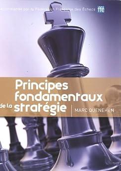 Principes fondamentaux de la stratégie par [QUENEHEN, Marc]