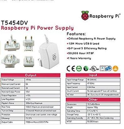 Venel Electronic Component,Raspberry Pi 3 RetroPie Game Accessories