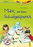 LESEZUG/2.Klasse: Max, das kleine Schulgespenst
