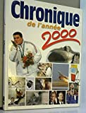 Chronique de l'année 2000