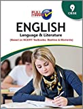 English Language and Literature (Based on NCERT Textbooks: Beehive & Moments) Class 9 CBSE (2018-19)