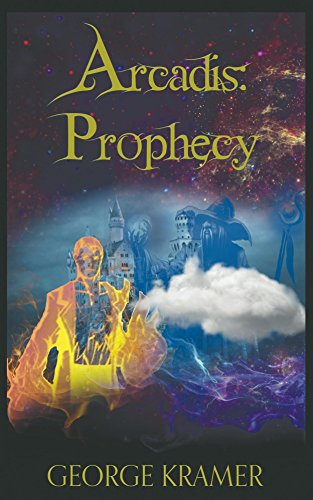 arcadis-prophecy-english-edition