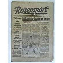 Illustrierte Sportzeitschrift für Fussball, Handball und Leichtathletik - Jahrgang 1948, Nummer 1