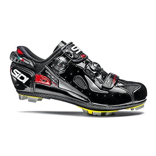 Chaussures VTT DRAGON 4 MEGA noir