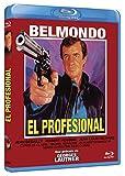 El Profesional 1981 BD Le professionnel [Blu-ray]