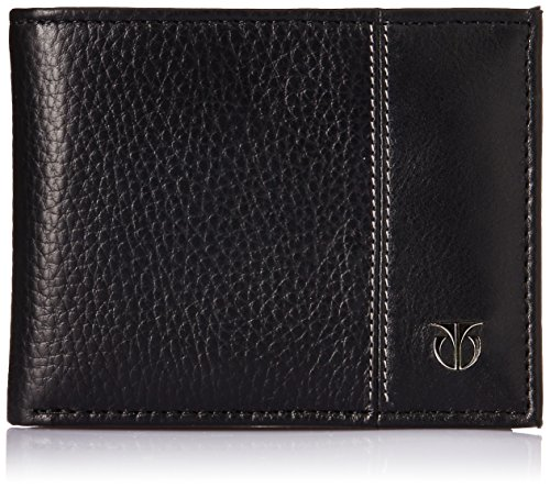 Titan Semi Formal Black Men's Wallet (TW109L...