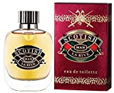 LA RIVE Scotish Man, Eau de Toilette, 2er Pack (2 x 90 ml)