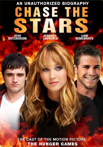 Chase The Stars: The Cast Of The Hunger Games [DVD] [Region 1] [NTSC] [US Import]
