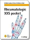 Rheumatologie XXS pocket (XXS pockets) - Ulf Müller-Ladner