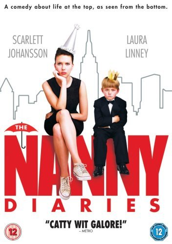 The Nanny Diaries [UK Import]