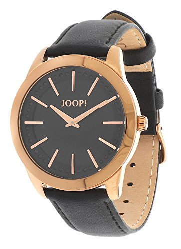 Joop Women Watch Element black JP101112F07