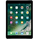 Apple MNV22FD/A iPad Air 2 Wi-Fi 32GB 8MP Kamera 20,1 cm (9,7 Zoll) spacegrau