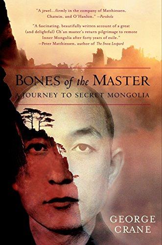 Bones of the Master: A Journey to Secret Mongolia Lane Bone China