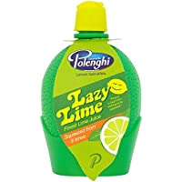 Lazy Lime Juice 200 ml (Pack of 12)