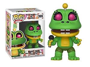 Funko Pop Five Nights at FreddyŽs Happy Frog, Multicolor (32062)