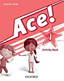 Ace! 1: Activity Book