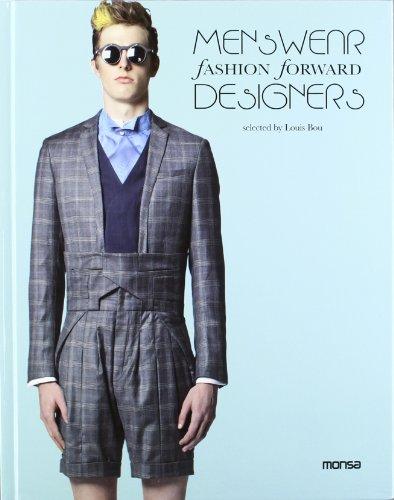 Menswear fashion forward designers