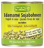 Produkt-Bild: Rapunzel Sojabohnen Edamamé, in der Dose, 200 g