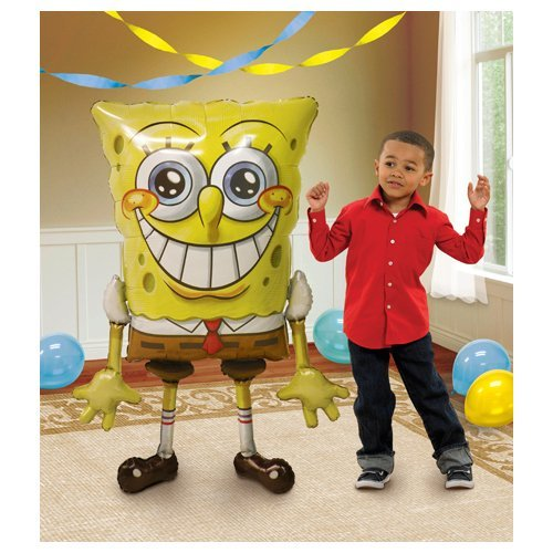 La Luftballons 2348101Folie Ballon, multicolor