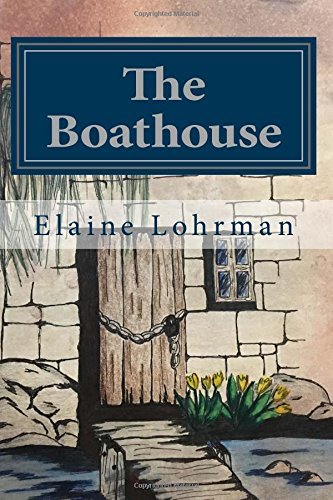 The Boathouse: an Angus Quinn novel