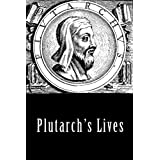 Plutarch's Lives, Volume 1 (Illustrated) (English Edition)