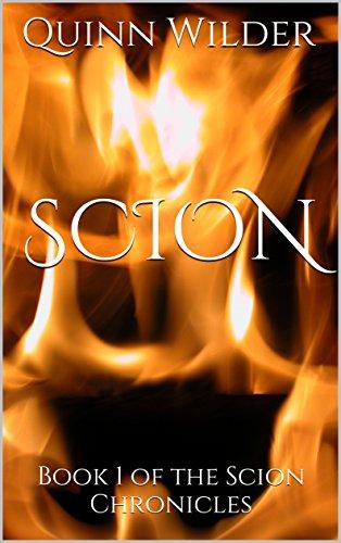 scion-book-1-of-the-scion-chronicles-english-edition