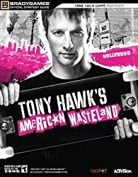 Tony Hawk's American Wasteland, Official Strategy Guide (Official Strategy Guides) by BradyGames (2005-10-12)