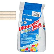 MAPEI ULTRACOLOR PLUS Flexfuge schnell 5 KG Beutel #131 Vanille