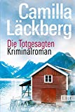 Buchinformationen und Rezensionen zu Die Totgesagten (Ein Falck-Hedström-Krimi, Band 4) von Camilla Läckberg