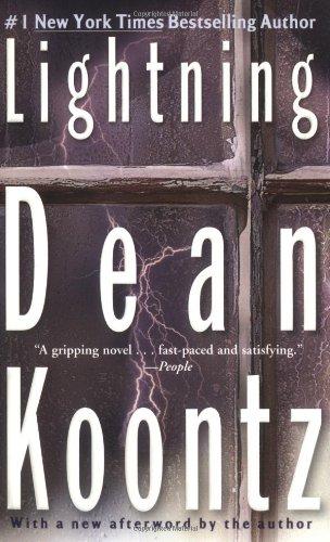 Lightning por Dean Koontz