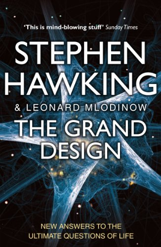 The Grand Design par Leonard Mlodinow